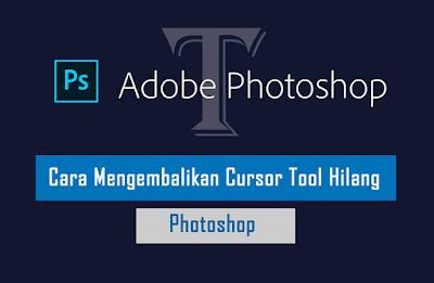 Menambahkan Teks ke Dalam Foto/Gambar dengan Adobe Photoshop