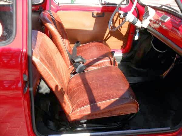 Fiat Of Providence >> 1970 Fiat 500L | Auto Restorationice