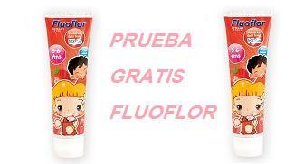 muestras gratuitas y regalos,prueba gratis fluoflor