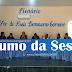 RESUMO DA SESSÃO DA CÂMARA DE VEREADORES DE CHAVAL (14.08.2017)