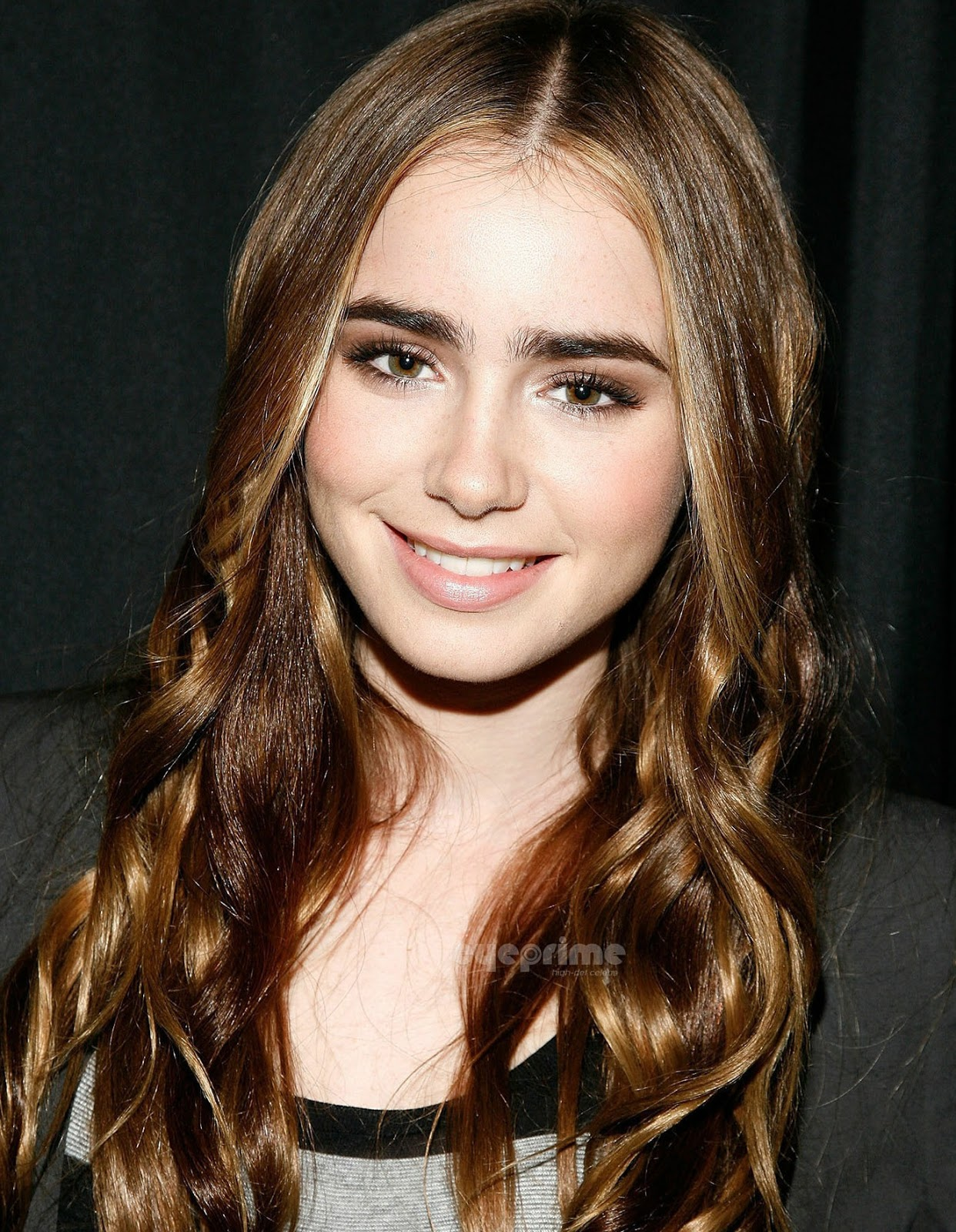 unfiltered lily collins book pdf