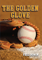 Golden Glove by Fred Bowen