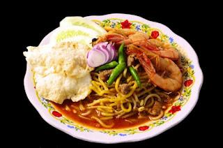 Makanan Khas Indonesia, Mie Aceh, Mie Aceh Titi Bobrok