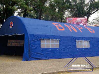 Tenda Bantuan Pengungsian, Penjual Tenda Bantuan Pengungsian di Bandung,
