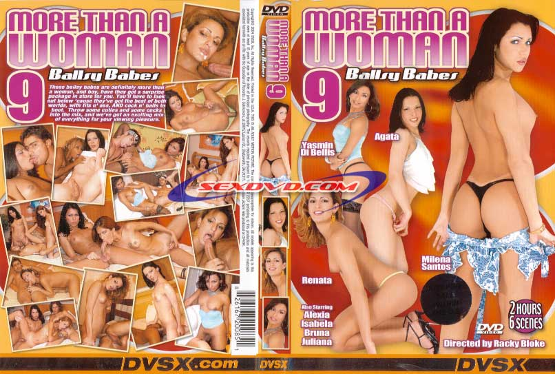 Download More Than A woman 9 DVDRip 2004 Download More Than A woman 9 DVDRip 2004 More 2BThan 2BA 2Bwoman 2B9
