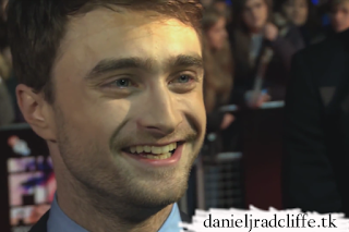 Daniel Radcliffe featured in documentary The Celeb Hunter: 2 Chairs, 1 Chat