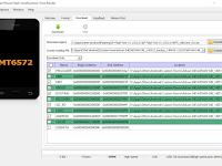 Cara Mengatasi Advan S4E Yang Bootloop Dengan Flash Ulang