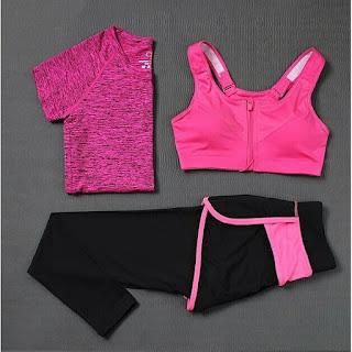 Shopee, Kempen Hari Gaji Shopee, Jualan Murah, Online Shopping Website, Shopee Malaysia, Yoga Outfit, Pakaian Sukan, Seluar Yoga, sport bra murah,