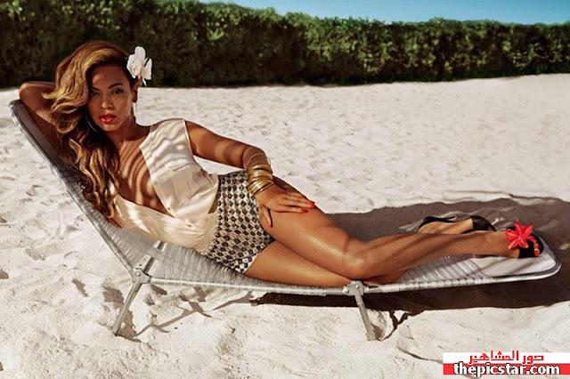 صور، بيونسيه، Beyoncé، بالبيكيني