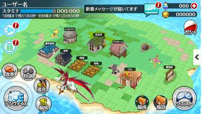 Digimon Linkz v1.3.0 Apk Terbaru for Android