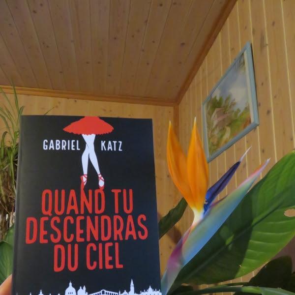 Quand tu descendras du ciel de Gabriel Katz