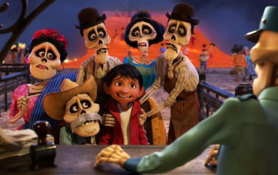 Viva - A Vida é uma Festa | Animação da Disney•Pixar ganha novo trailer