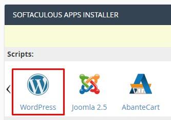 Cara Gampang Install WordPress
