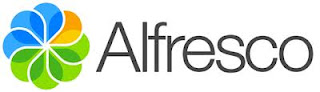 DriveMeca Alfresco Logo