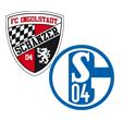 FC Ingolstadt - FC Schalke