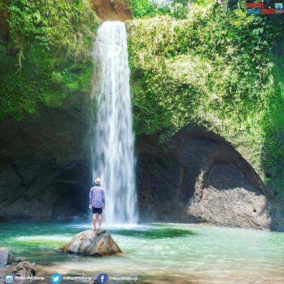 Air Terjun Tibumana Bali