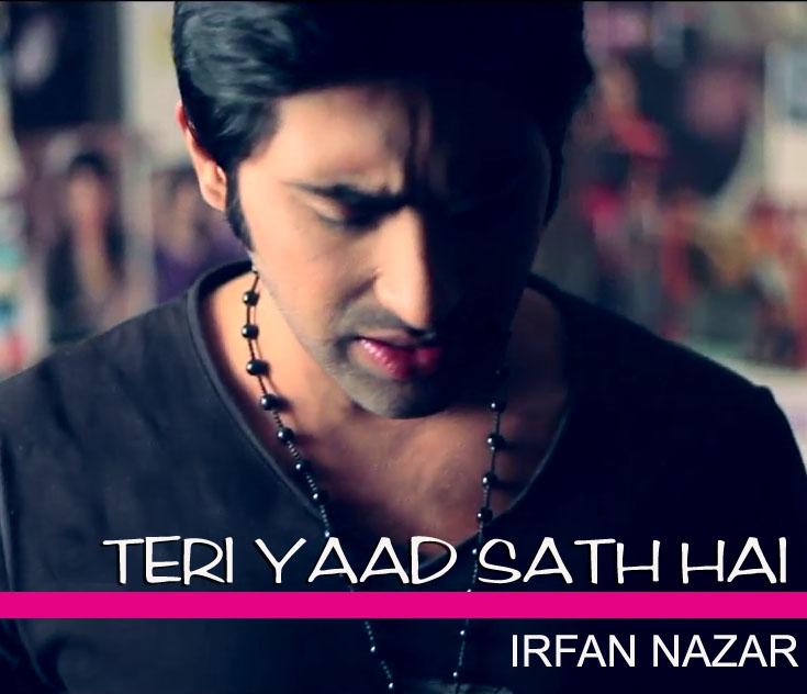 Jabhi Teri Yaad Song Downloadmp3: Irfan Nazar (Official Video)
