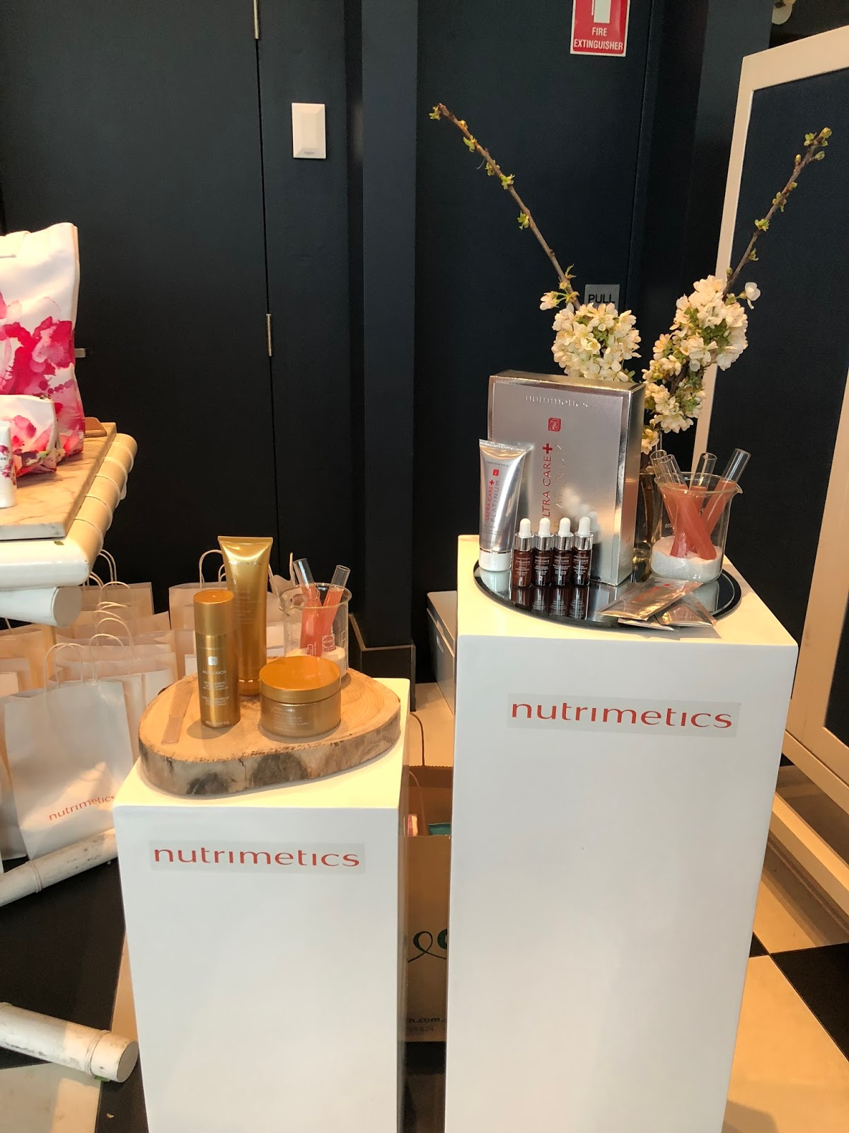 Beautyheaven 10th Birthday Nutrimetics