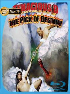 Tenacious D La Pua del Destino 2006  HD [1080p] Latino [GoogleDrive] DizonHD