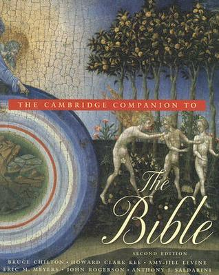 Various Autors-The Cambridge Companion To The Bible-