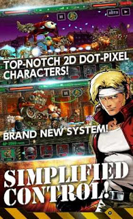 METAL SLUG ATTACK Apk Mod v3.5.0 (Unlimited AP) Versi Terbaru