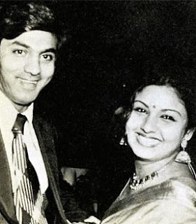 Leena Chandavarkar Family Husband Son Daughter Father Mother Marriage Photos Biography Profile.