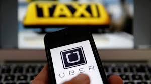 Uber ya es legal y comienza a funcionar a partir  de Hoy.