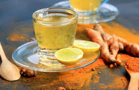 Health Benefits Of Drink Tumeric Lemon - HEALTHY T1PS