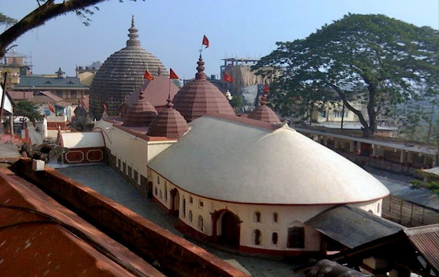 Kamakhya-Temple-Top-Wallpapers-Download