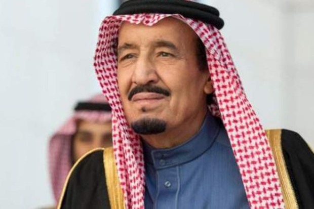 Saudi king sends congratulations to Somalia, but on wrong day