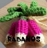 http://patronesamigurumis.blogspot.com.es/2015/01/patrones-rabanos.html