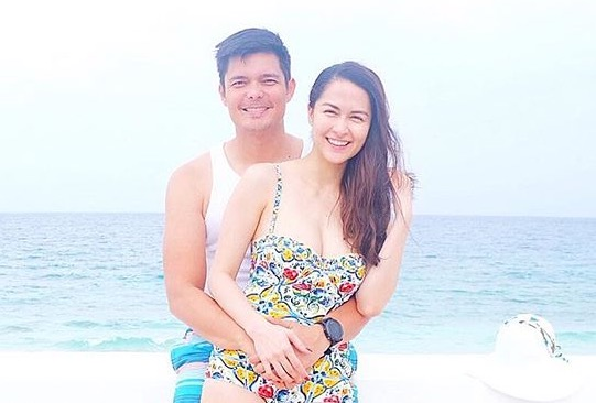 Fashion PULIS: Dingdong and Marian to Star in Teleserye in ...