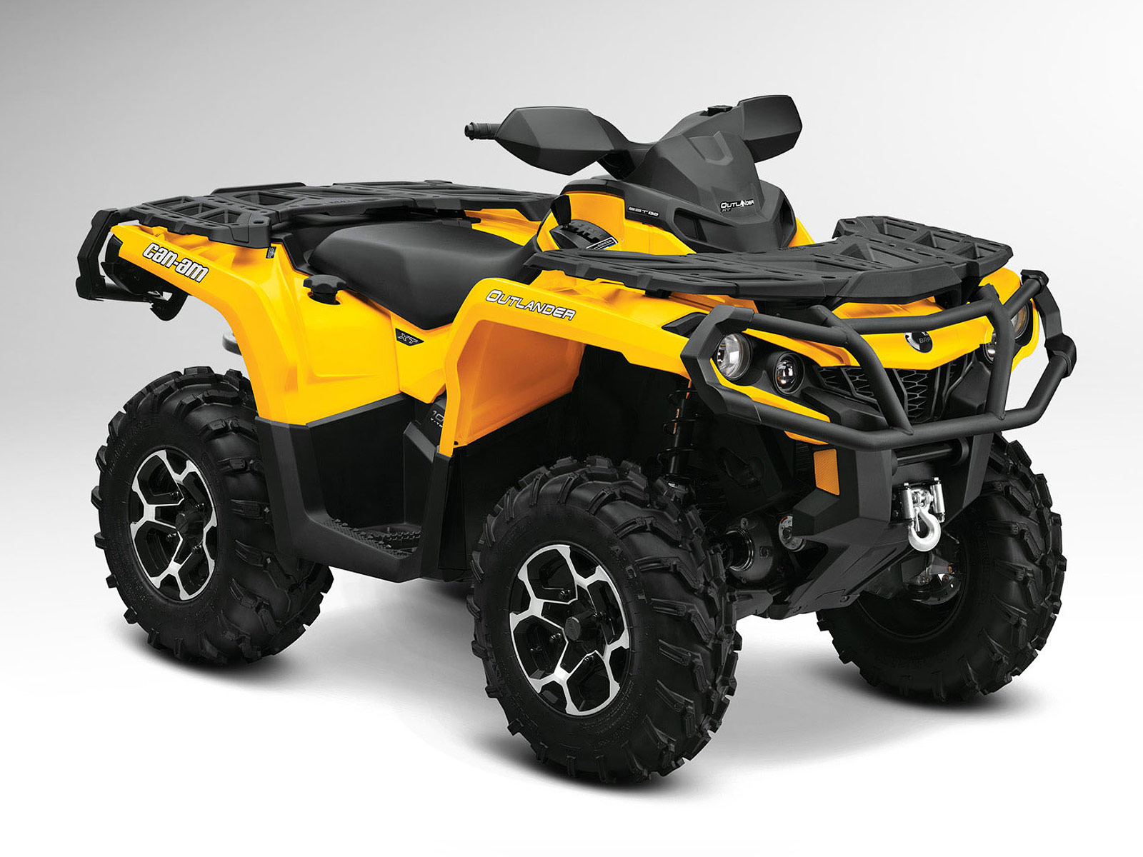 2012 canam outlander 1000xt insurance information. Black Bedroom Furniture Sets. Home Design Ideas