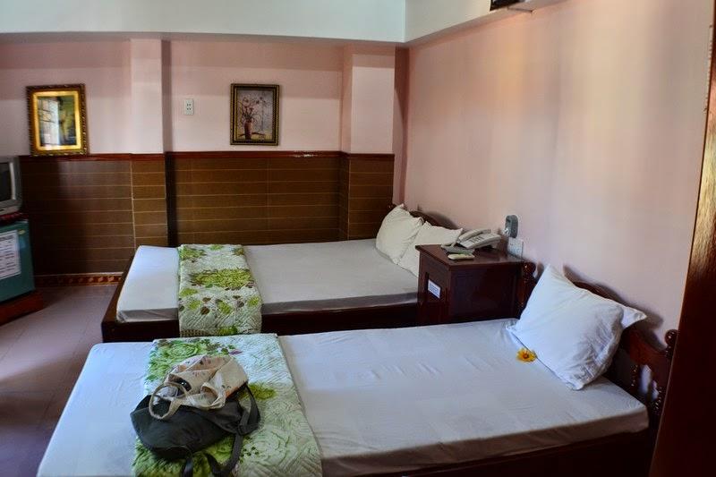 Hoa My 2 Hotel, Hoi An, Vietnam, Unesco