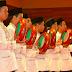Hukum Menabuh Rebana / Terbangan di Masjid