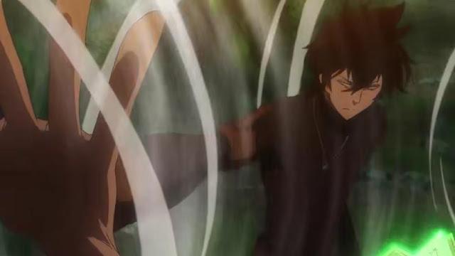 Yuno (Black Clover) - Karakter Anime Berkekuatan Angin Terkuat