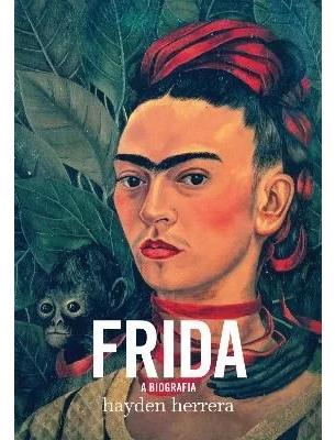Frida A Biografia livro
