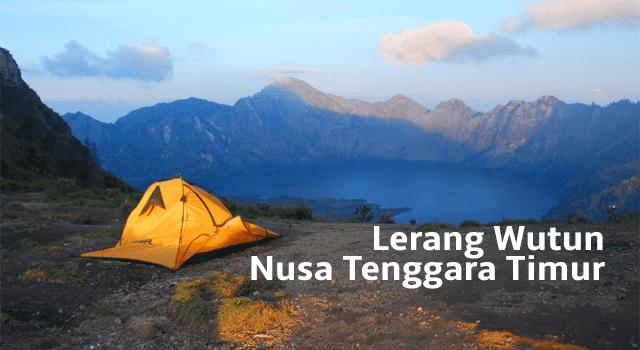Lirik Lagu Lerang Wutun - Nusa Tenggara Timur