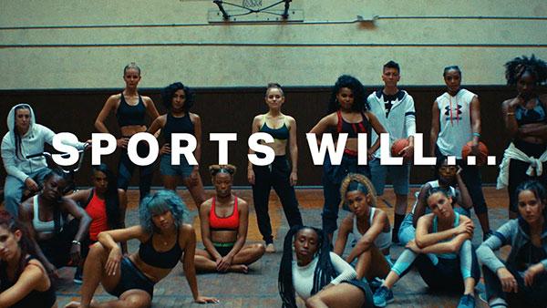 Under Armour nueva campaña WE WILL de la marca deportiva