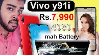 Vivo Y91i,Vivo Y91iimages,Vivo Y91i india,Vivo Y91i price in india,Vivo Y91i spec