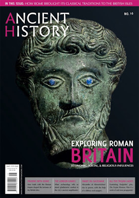 Ancient History Magazine 16, May-Jun 2018
