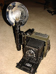 Graflex, Speed Graphic