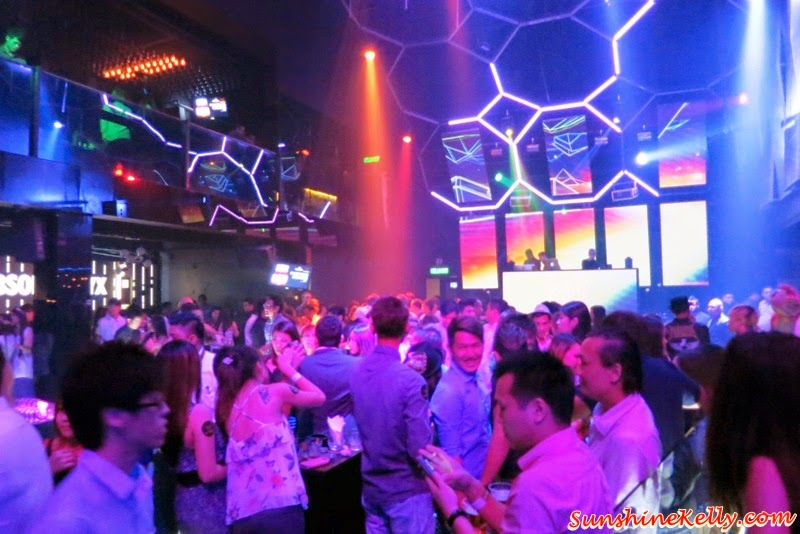 Prodigy KL Launch Redefine Latest Nightlife Clubbing Destination in KL
