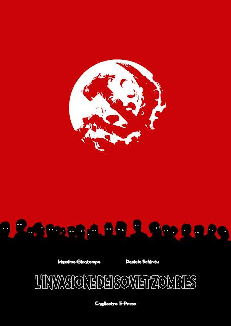 L'invasione dei Soviet Zombies