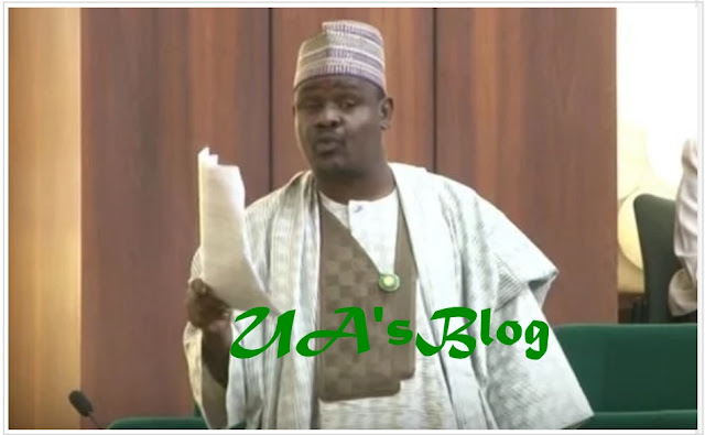 SHOCKING VIDEO: We shouldn't give women too much opportunity – Nigerian lawmaker says