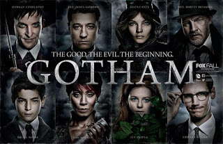 Film Gotham Season 1 Full Episode Subtitle Indonesia