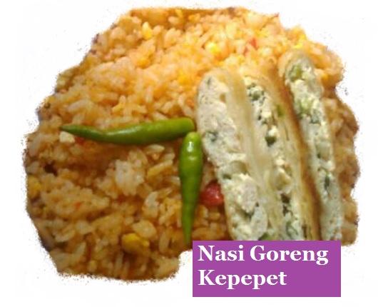 Nasi Goreng Kepepet Resep Kuliner Dan Wisata Indonesia
