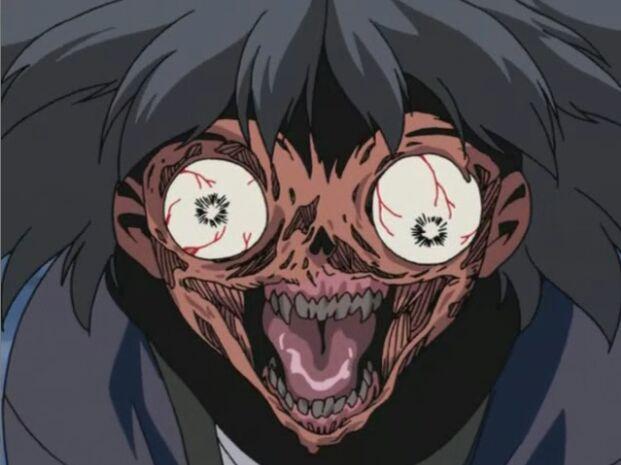Animes de antaño: Historias de fantasmas (Gakkou no kaidan)