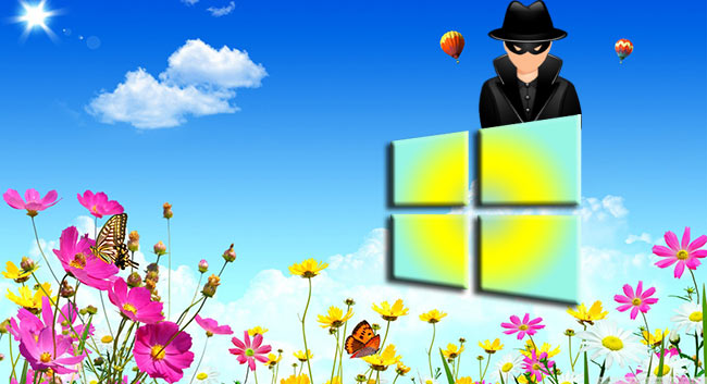 How to disable keylogger Windows 10 Spring Creators Update-www.ceofix.net
