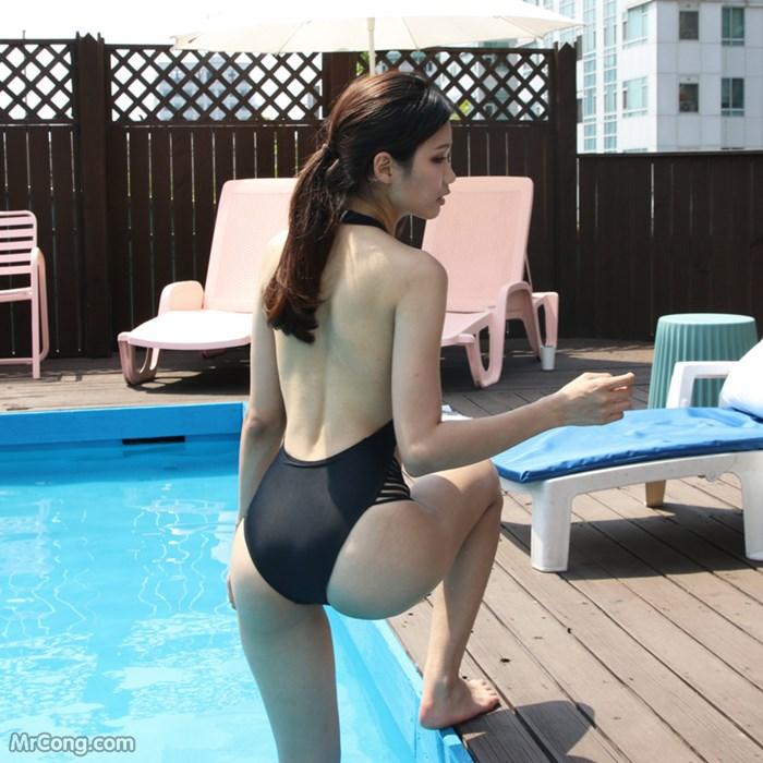 Image Lee-Hee-Eun-Hot-collection-06-2017-MrCong.com-005 in post Người đẹp Lee Hee Eun trong bộ ảnh thời trang biển tháng 6/2017 (42 ảnh)